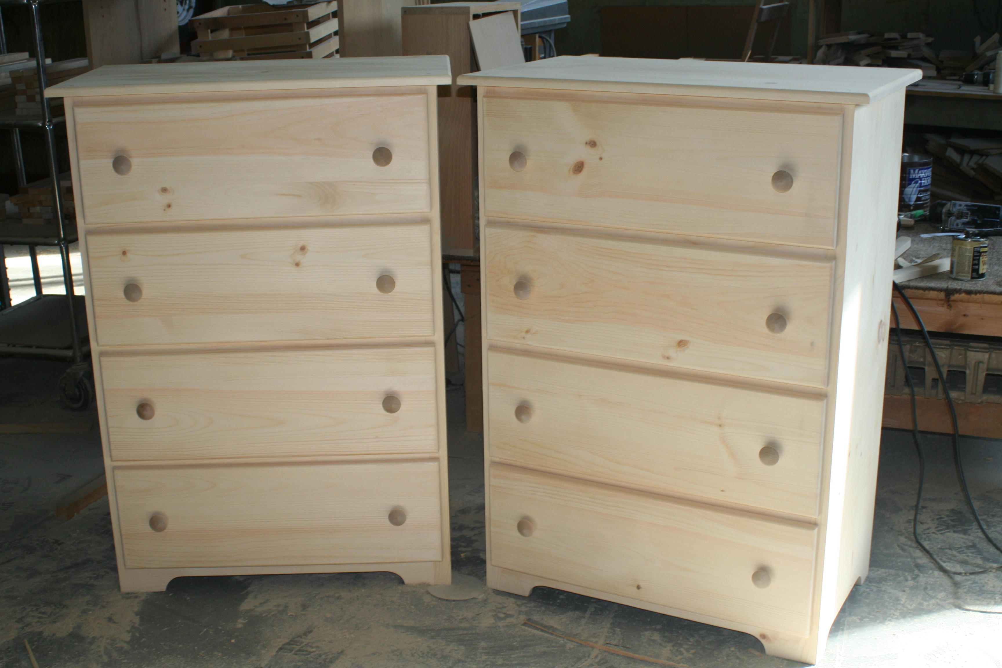 4dr chest